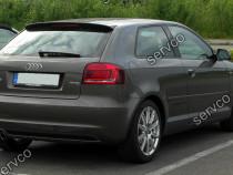 Difuzor bara spate Audi A3 8P Coupe FL Sline Sline 08-12 v4
