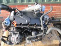 Motor vw t5 1.9 axc axb 210.000km motor vw t5 1.9 axc axb de