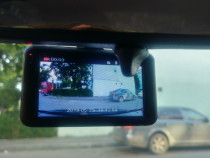 Camera auto dvr fhd, novatek t636, camera marsarier 170 grad