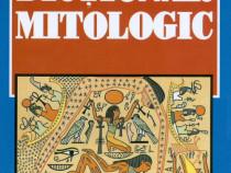 Cartea Dictionar mitologic, despre miturile lumii, mitologie
