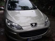 Peugeot 407 2.0 hdi 2007
