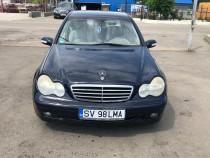 Mercedes C 200 cdi 2003 automat accept variante !!!