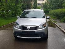 Dacia Sandero Stepway, 2010, 1.5 dci, aer conditionat