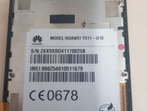 Display Huawei y511