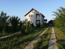 Casa - vilă bolintin vale