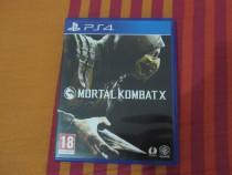 Joc Mortal Kombat X PS4-ieftin