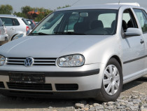 Vw Golf 4, 1.6 16v (Benzina), an 2000