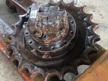 Hidromotor mini-excavator Takeuchi TB175