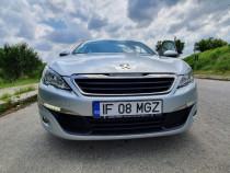 Peugeot noul 308