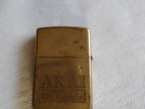 Bricheta veche 1932 ZIPO 1991 BRADFORD,PA (AKAI DIGITAL,PROF