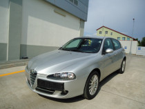 Alfa romeo 147 1.9 jtd fab.2007***euro 4***145.000km
