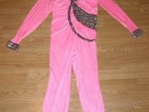 Costum carnaval serbare salopeta dans balet 9-10 ani