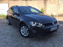 VW Golf 4 Motion / 4x4