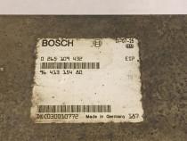 Calculator ECU ABS ESP Peugeot 607 9641315480 Control !