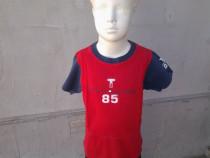Tommy Hilfiger / tricou copii 3 - 4 ani