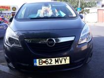 Opel Meriva 2012 1.3cdti 159000 km Navi Parctronic Tempomat