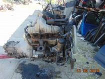 Galerie admisie VW Crafter motor 2.5 galerie evacuare dezmem