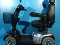Invacare Orion - scuter electric 4 roti - 6 km/h