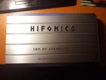 Amplificator/ statie auto hifonics 5 canale