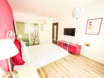 Apartament decomandat 2 camere Sinaia patoul izvor