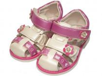 Sandale fete Dion   Sandale cu scai copii   Sandale interior