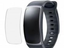 Folie Samsung Gear Fit 2 Pro, Ultra Film Screen protectie ec