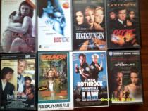 Casete video filme