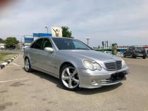 Mercedes c class 220D