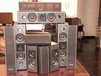 Boxe Technics SBLV500 SBC500 SBS500 sau sub SBAS500