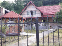 Casa Runcu Central