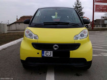 Smart fortwo coupe mhd 2013