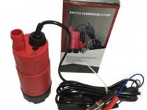 Pompa transfer combustibil 12/24 V