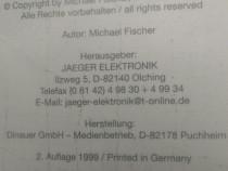 Carte pt electronica jaeger elektronik semicon 1999 germany