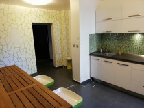 Apartament 3 camere de inchiriat semicentral