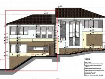 Duplex in Dambul Rotund, la 4 km de centru!