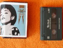 Caseta video 8 inregistrare Madonna Immaculate