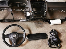 Kit airbag VW Golf 6 2012