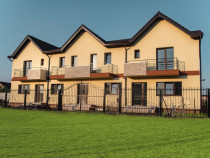 Casa noua,Sanpetru(la intrare),propietar, Brasov