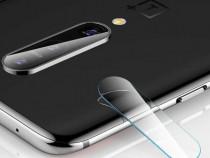 Protectie camera OnePlus 7 Pro, folie clasic smart protectio