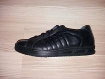 Pantofi sport piele naturala marimea 40