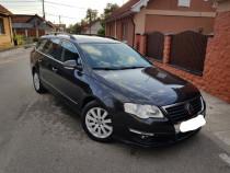 Volkswagen Passat 2.0TDi EURO5~2010~jante~volan nou comenzi