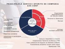 Infiintari firme / Servicii de Contabilitate/Resurse umane