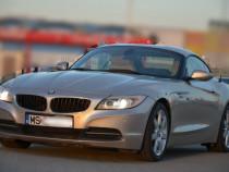 BMW Z4 Cabrio an fabr. 2009 in stare excelenta, 50500 km!!!
