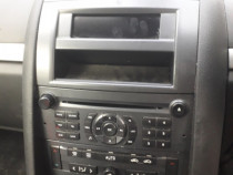 Cd player radio Peugeot 407 407 coupe