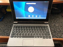 Laptop  Lenovo ideapad a10-Android touchscreen 2in1 si OBD 2