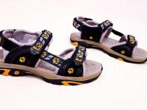 Sandale outdoor unisex Jack Wolfskin Seven Seas,