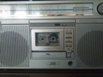 Radiocasetofon JVC RC-60 M