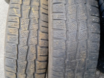 Anvelope Michelin 215/75/16 c iarna