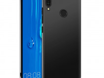 Huawei p smart z - husa silicon ultra slim clara / neagra