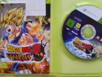 Jocuri XBOX 360 Dragon Ball Z